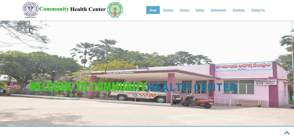 govt website