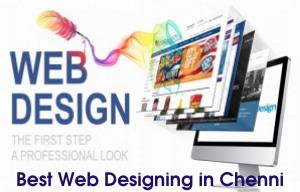 Best Website Design in Chennai @ Rs. 2999