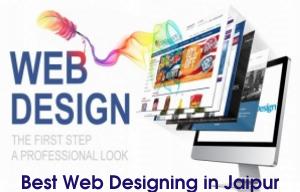 website designing in Jaipur @2999