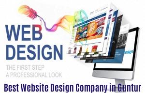 Website Design cost in Guntur @ 2999   Low cost web deisgn in Guntur