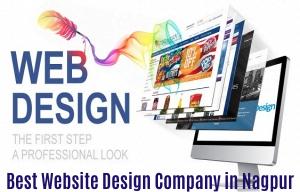 Best Website Design cost in Nagpur