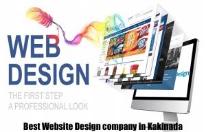 Best Website Design cost in Kakinada
