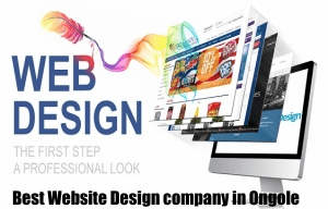 Best Website Design cost in Ongole @ Rs. 2999