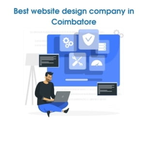 Best Website Design cost in Coimbatore @ Rs. 2999 | SV soft solutions