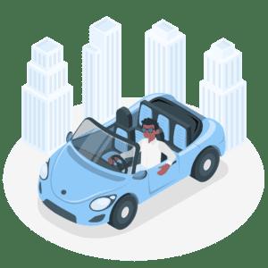 Taxi booking App | Uber Clone app, Ola Clone, Blabla car clone