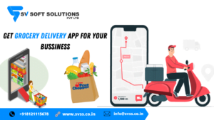 Grocery App How it benefits the buyers and retailers?