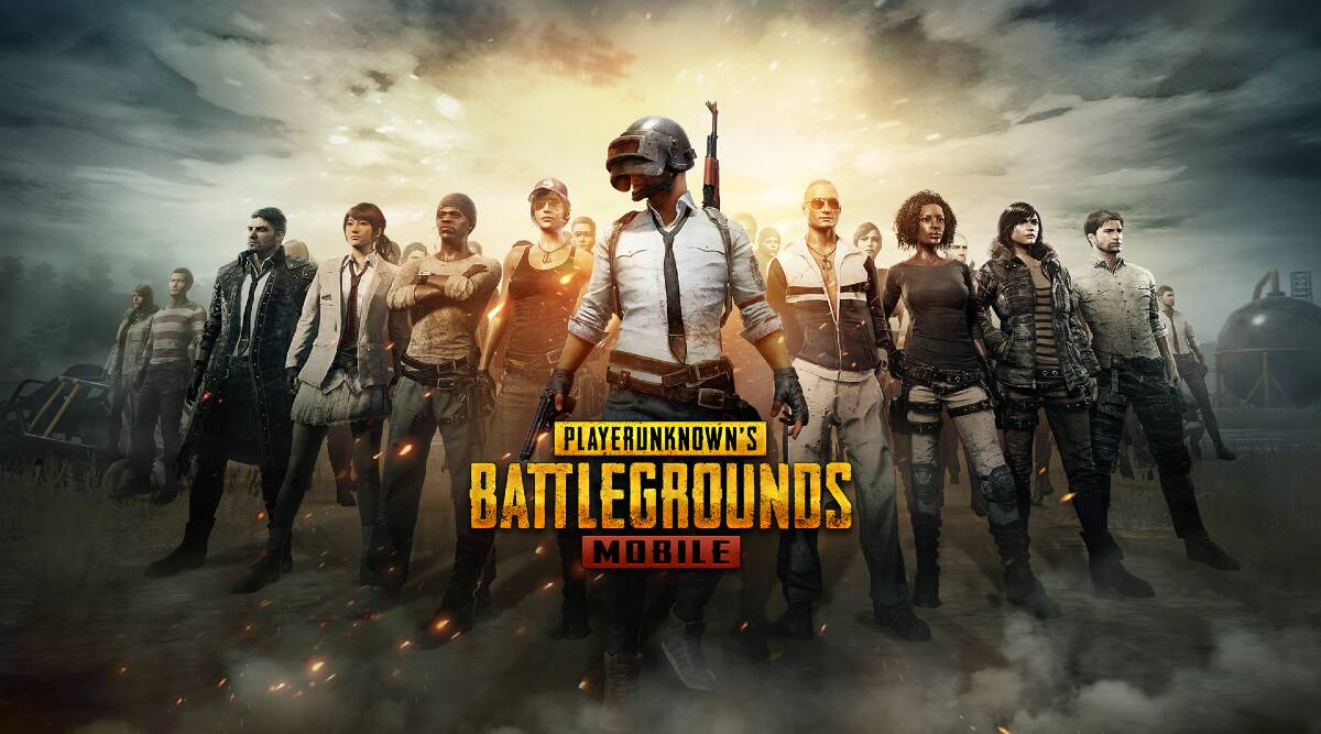 PUBG Game Banned Along with 118 Chinese Apps in india