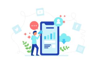 leads in digital marketing