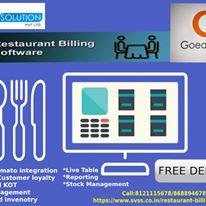 free billing software
