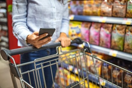 Retail-Grocery-ESL-Technology