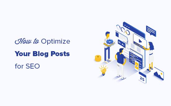 optimize blog posts for seo-checklist